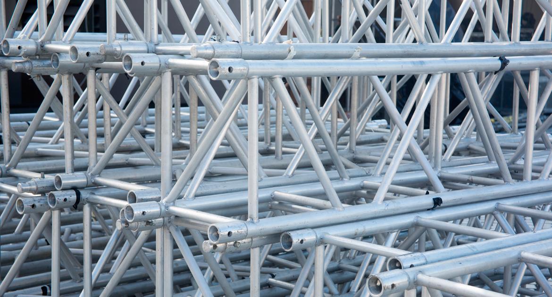Anceschi strutture per circo